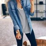 50 Fabulous Fall Outfits to Wear Now Vol. 3 - #Fabulous #Fall #Outfits #Vol #Wea...