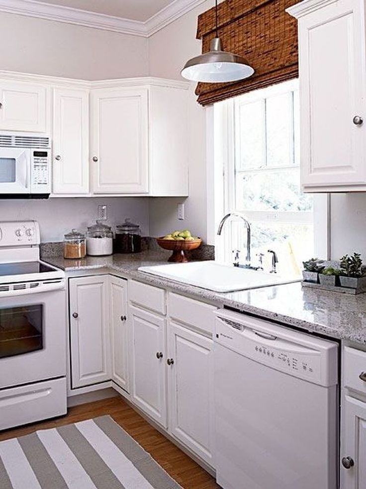 31 Ways Tips Remodel White Kitchen Makeover