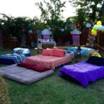 Super Fun Backyard Movie Party Ideas for Friends  Summer Activities for Kids