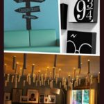 """15 Incredibly Creative Ways to Add """"Harry Potter"""" Magic to Your Home ..."""