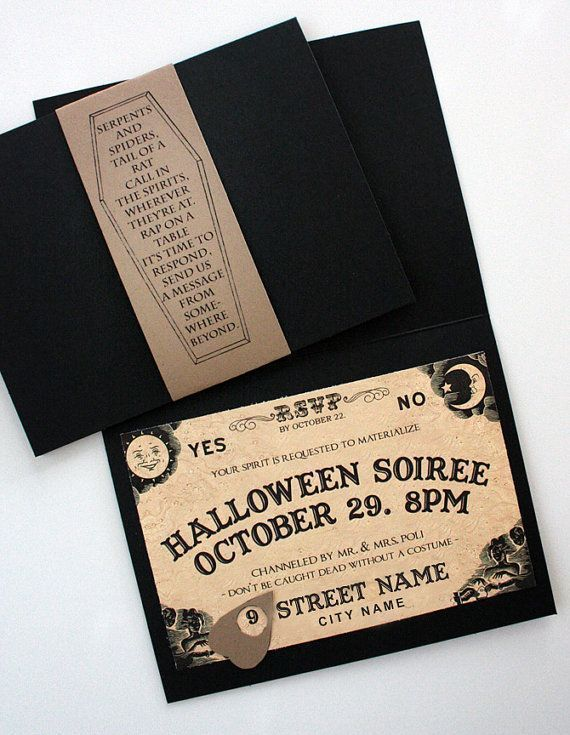 Halloween - Inspirations - Page 14 - Whether decoration, food or costumes. Images...