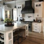 White Kitchen Ideas - here's good reason all-white kitchens are trending right n...