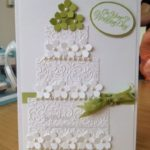 The 25 best handmade wedding cards #best #handmade #wedding ...