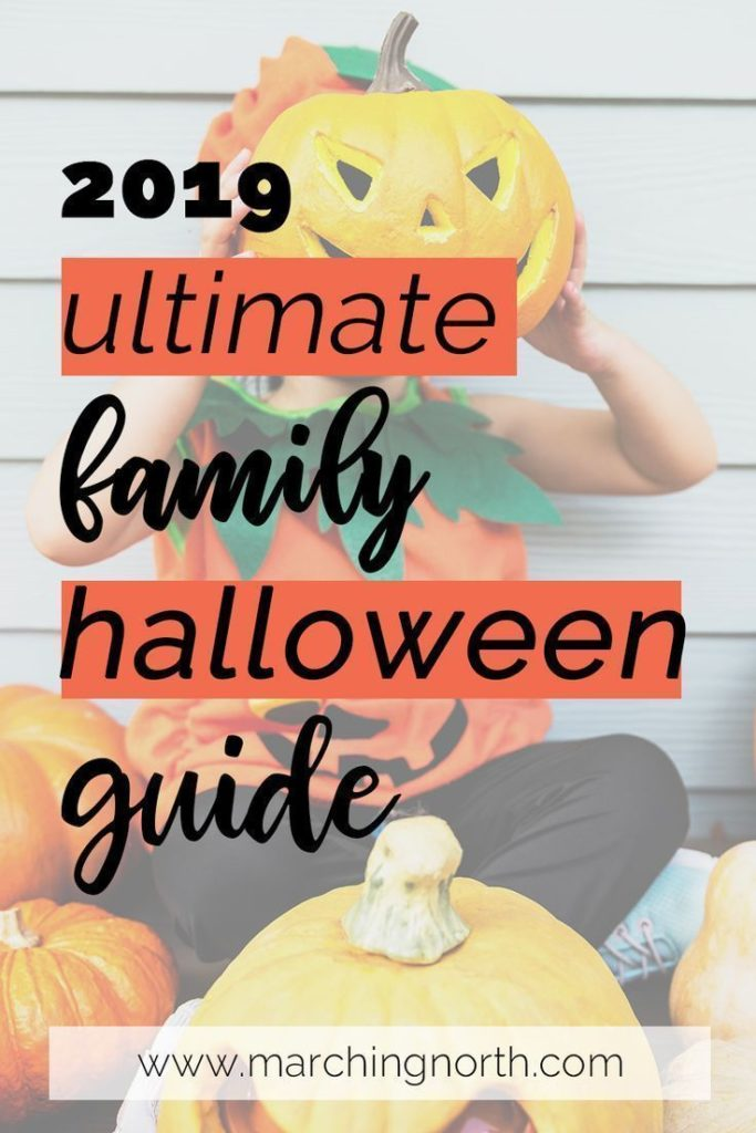 Looking for Halloween costume ideas for kids, spooky recipes, creepy movies, and...