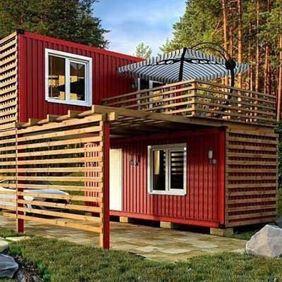 Container House Prices - #Home # Prices #Container