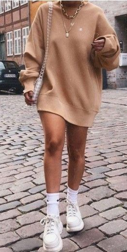 22 Casual Oversized Hoodie Ideas For Women - *musthave* - #Casual #Hoodie #Ideas...