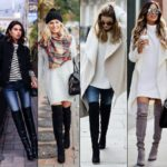 30 New Yorker Winter Outfits - #Outfits #winter #yorker