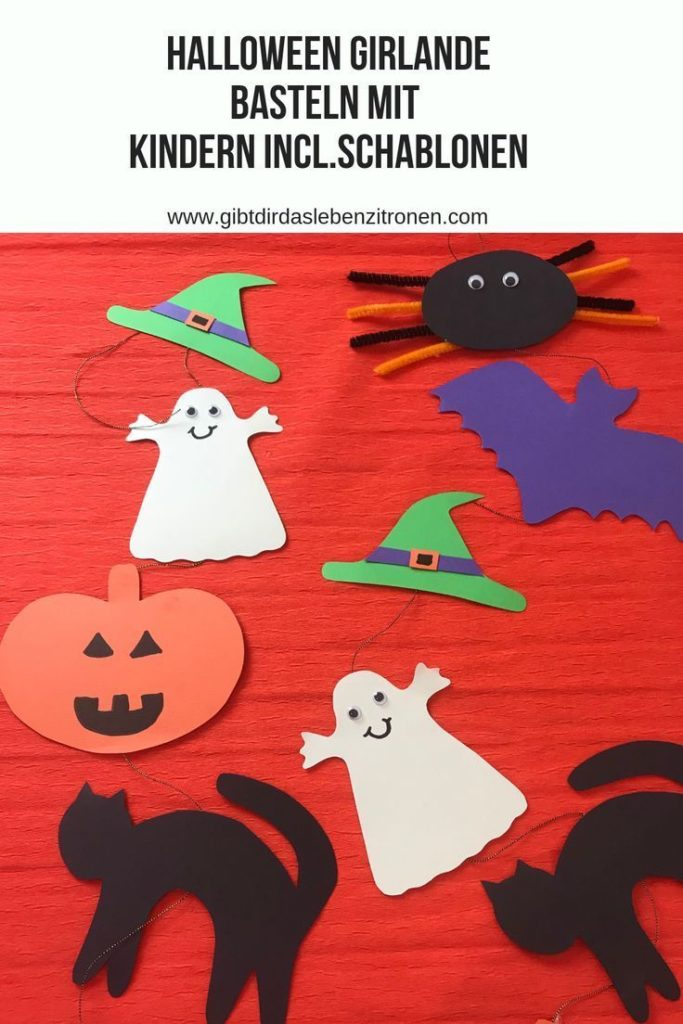 Do you want to make something for Halloween? Here is a great Halloween DIY for B ...