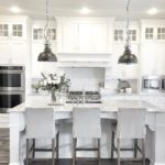 Nice 52 Beautiful Kitchen Cabinet Design Ideas With Farmhouse Style. More at dec...