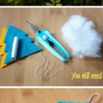 Felt Christmas Decorations 20 Simple DIY Christmas Crafts To Try This Christmas ...