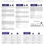 2018 Adobe Photoshop Keyboard Shortcuts Cheat Sheet - Make A Website Hub