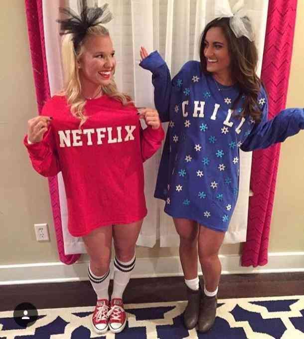 20 Best Cheap (And Adorably Creative!) DIY Halloween Costume Ideas