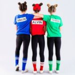 Here are The 11 Best Halloween Costumes for Teens that are perfect for group the...