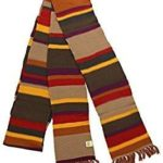 Fourth Doctor Premium Scarf * Visit the image link more details. (This is an aff...
