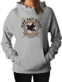 TeeStars Women's - Camp Half Blood Hoodie *** Check out this great product. (Thi...