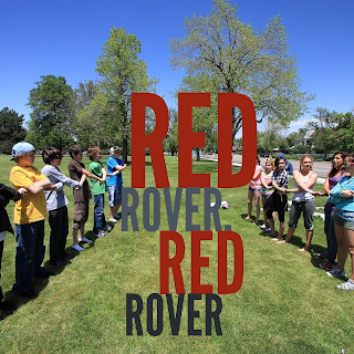Life Outside the Shell: Red Rover, Red Rover....