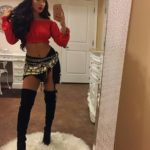 21 Easy and Sexy Halloween Costumes for Your Inspiration; Halloween costumes for...