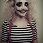 Make mime costume yourself | Costume Idea for Carnival, Halloween & Carnival