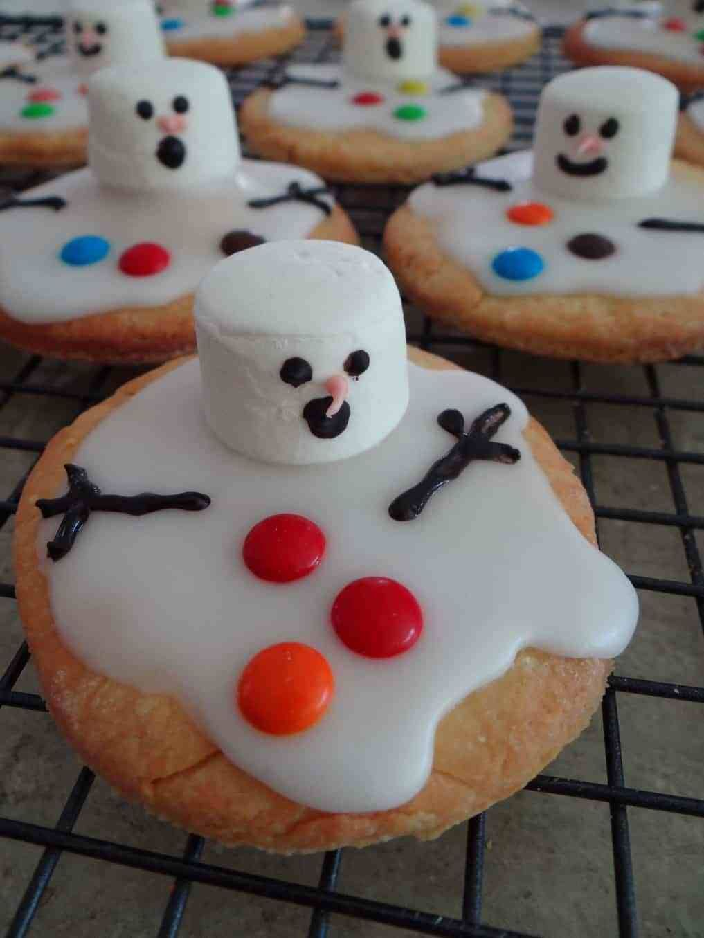 11 fun ideas for Christmas cooking with kids