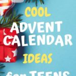 16 Cool Advent Calendar Ideas for Kids