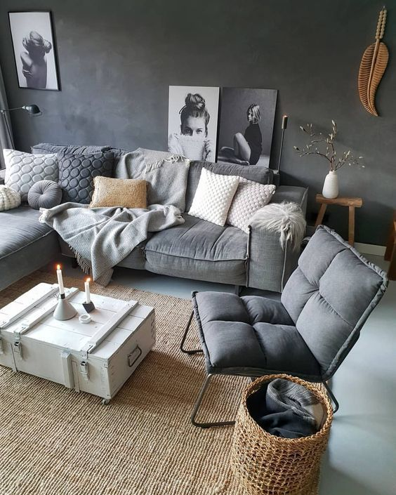 # Living Room Ideas-46 Living Ideas and Living Ideas for 2019 - Isabelle Style- # Living ...