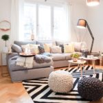 Scandinavian furnishing: discover a happy family look to romp and ...