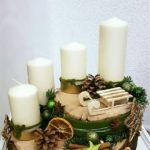 35+ New Collection Of Easy Christmas Decorations