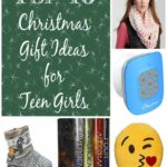 Sometimes it's hard to think of ideas for Christmas gifts for teenagers, espec...