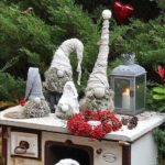 Concrete Imp DIY - Christmas decoration Concrete DIY