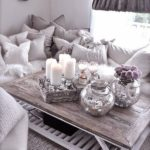 27 Stunning Rustic Chic Living Spaces You Must See #atembera ...