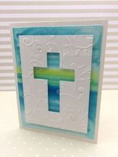 Paru's Perceptions | Handmade cards for every occasion! #easter #eclipsecard #ha...