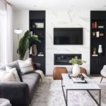 Warning: These 10 black and white living room ideas are exhilarating