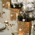 33 Christmas decoration ideas and practical tips for an atmospheric party