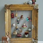 Mega cute DIY decoration idea for Christmas ❤ Beautiful picture frame with ......