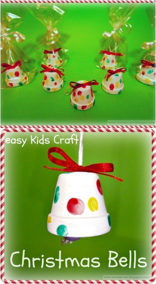 20 DIY Clay Pot Christmas Decorations That Add Charm To Your Holiday Décor