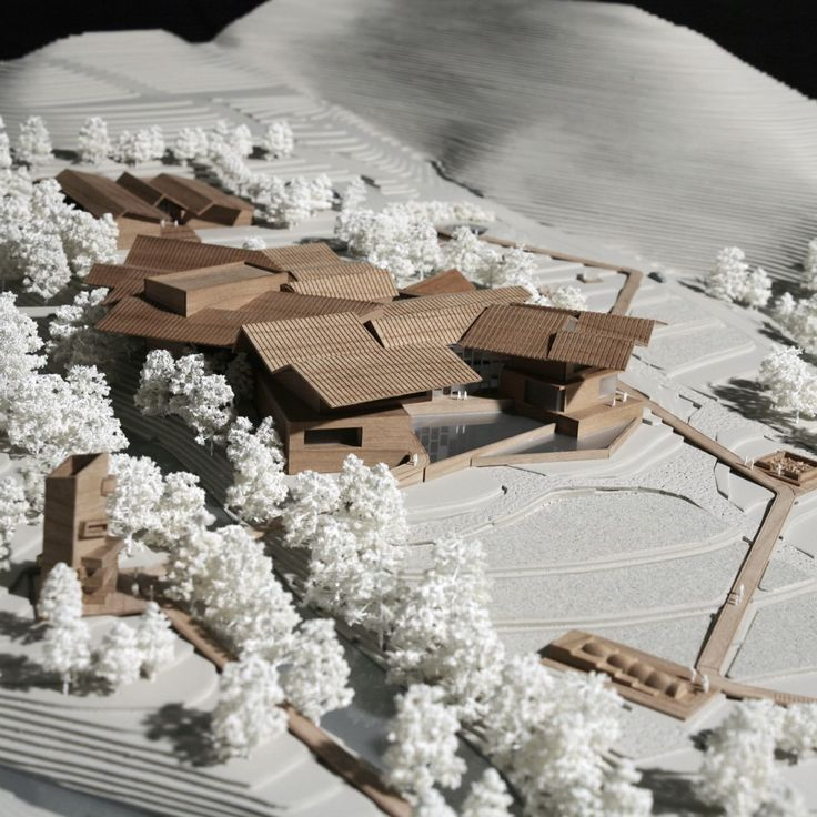Winning Entry for New Pottery Museum in South Korea / PWFERRETTO + UTOP | Archit...