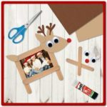 DIY Christmas Gifts for Dads on a Budget - Shadow Boxes