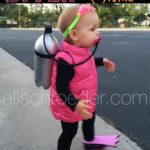Do you need a simple last minute Halloween costume for your child? Before ...