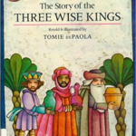 Affiliate Link - www.amazon.com/... Story of the Three Wise Kings: Tomie dePaola...