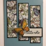 My Creative Corner!: Butterfly Gala, Thinking of You Card, 2019 Stampin' Up!...