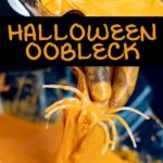 Halloween Oobleck is the perfect science Halloween lesson. Search for Spiders is...