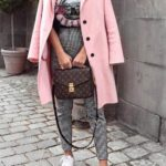 Fall-Winter Fashion Trends 2018-2019 - #herbst #HerbstWinterModetrends #modetrends ...