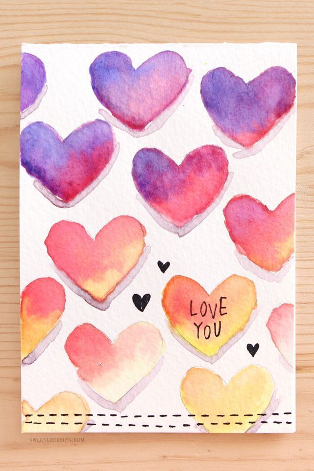Get creative with these cute DIY craft ideas for Valentine's Day
