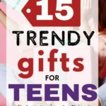 15 Super Cool Christmas Gifts for Teens- Trendy Gift Ideas for All Teens