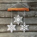 Decorate your home comfortably with this warm handmade decoration ...