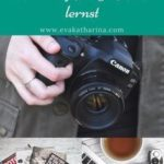 How to learn to photograph without expensive workshops