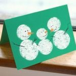 christmas card ideas  christmas card ideas reception class - Google Search #kids...