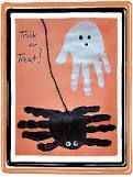 halloween crafts for toddlers - Google Search