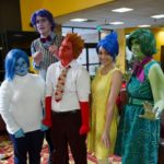 Inside Out - Everything Is Head Costume Make It Yourself | Costume idea for groups ...