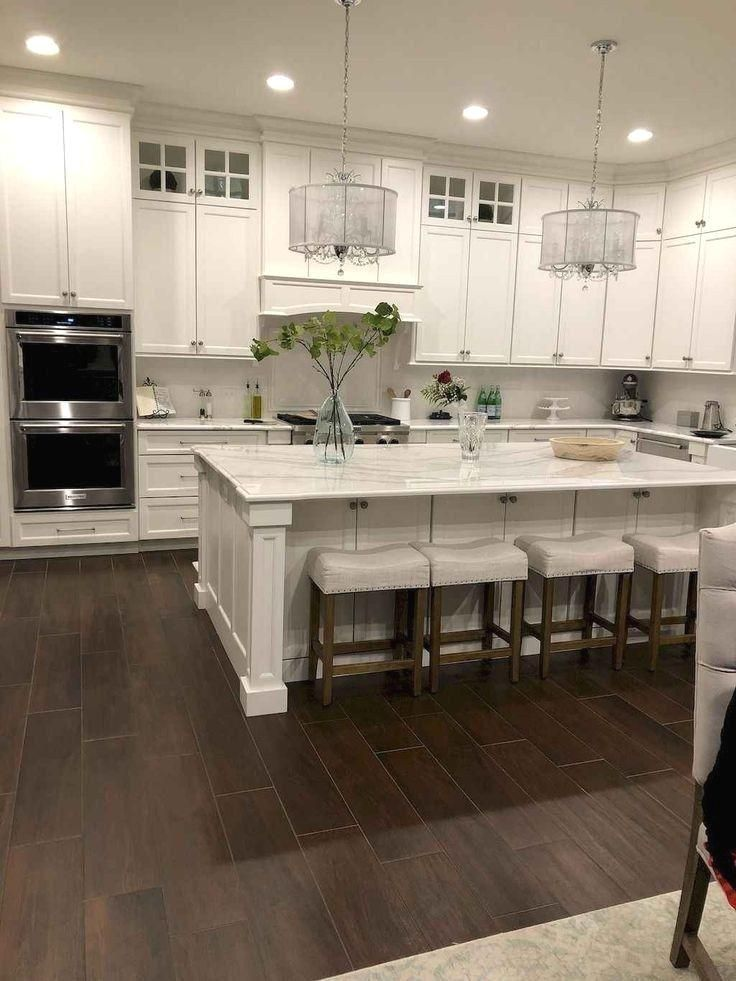 56 amazing modern white kitchen remodel cabinets ideas awful or wonderful 48 - J ...
